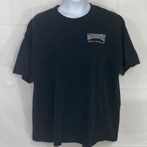 Sturgis Stone House Saloon T-Shirt 3XL